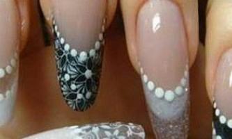 Переваги і недоліки штучних нігтів