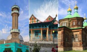 Духовні зміни, які пережила киргизия: релігія кочового народу
