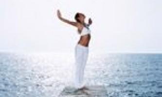 Дихальні вправи для схуднення