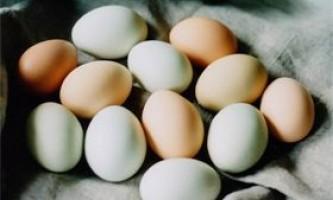 Щоденне споживання яєць не провокує серцевих нападів