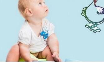 Запор у дитини: причини, лікування запору у дітей