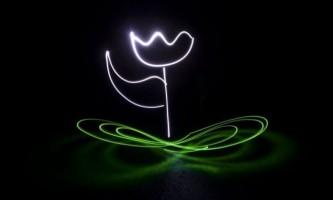 Фрізлайт: як малювати світлом