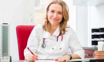 Гінеколог при вагітності: перший прийом