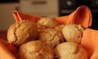 Готуємо вівсяне печиво вдома -вкус, знайомий з дитинства