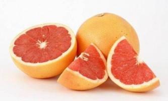 Грейпфрут для схуднення з користю