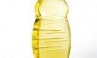 Бавовняна олія - користь і шкода: як приймати