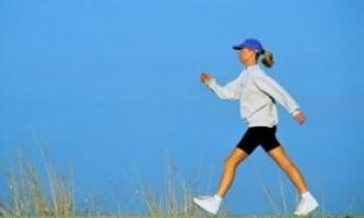 Ходьба корисна так само, як і біг