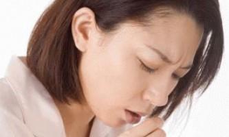 Хронічний бронхіт - симптоми і лікування
