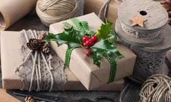 Ідеї різдвяних подарунків - що подарувати близьким на різдво?