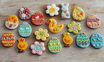 Імбирне печиво рецепт