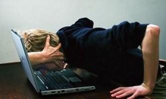 Інтернет-залежність схожа з наркоманією і алкоголізмом