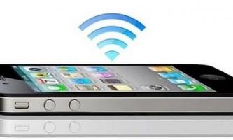 Використання iphone як модем