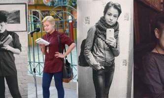 Історія схуднення олександри писарською на 12 кг. Злети і падіння. Фото до і після