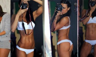Історія схуднення олександри версаль на 11 кг. Білково-вуглеводна дієта і танці на пілоні. Фото до і після