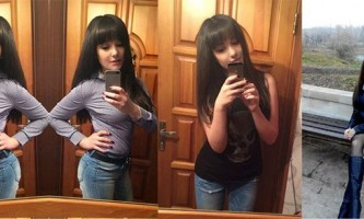 Історія схуднення карини мехдіевой на 20 кілограм. Розвантажувальні дні і дієта дюка. Фото до і після