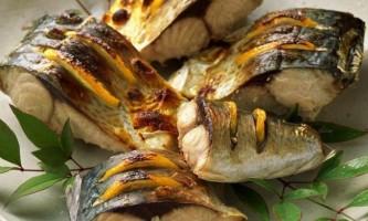 Дивовижні і прості страви зі скумбрії