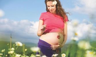 Печія при вагітності - що робити?