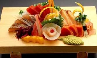 Японська дієта для схуднення за 14 днів