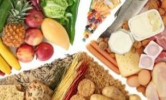 Елімінаційна дієта для дітей до трирічного віку при алергії