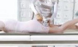 Ендермологія (lpg масаж від целюліту)