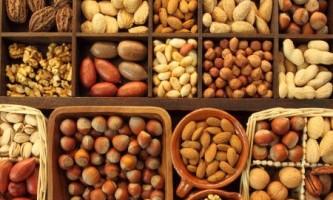 Як безпечно скинути вагу з горіховою дієтою