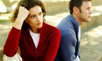 Як кинути чоловіка, якщо не любиш