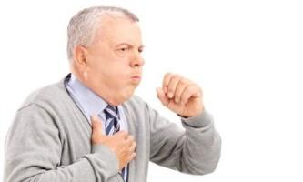 Як швидко і безпечно вилікувати кашель у дорослого