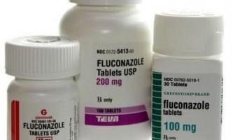"""Як давати """"флуконазол"""" дитині?"""