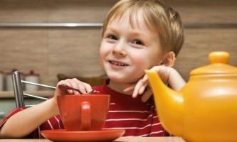Як давати корінь валеріани дитині