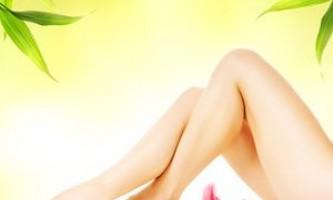 Як робити масаж ніг | відео навчання