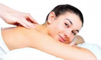 Як робити масаж шиї