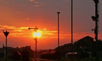 Як фотографувати сонце
