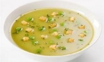 Як готувати гороховий суп, або бульйон з секретом