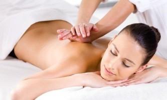 Для чого потрібен масаж хребта і як його проводять?