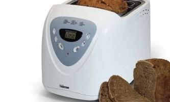 Як спекти хліб з житнього борошна в домашніх умовах