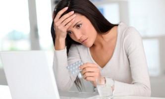 Як позбутися головного болю при вагітності?