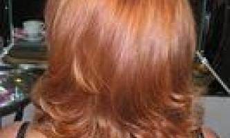 Як фарбувати волосся хною правильно, щоб отримати бажаний колір