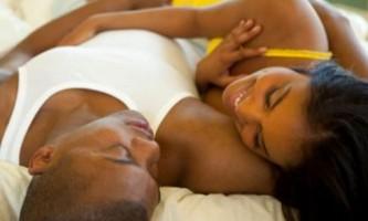 Як пестити чоловіка в ліжку?