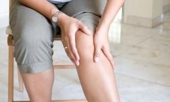 Як лікувати дерматит на ногах?