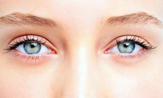 Як лікувати герпес на очах