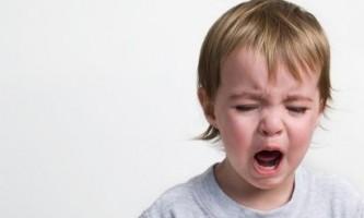 Як лікувати невроз у дітей