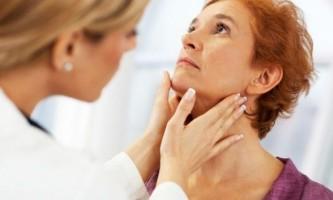 Як лікувати вузли щитовидної залози