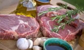 Як маринувати м`ясо для шашлику?