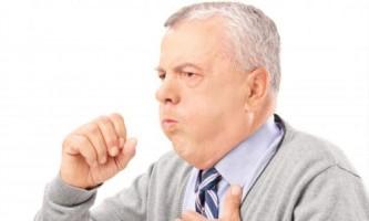 Як можна швидко вилікувати сухий кашель у дорослого?