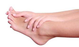 Як ефективно проводити лікування грибка на ногах?