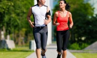 Як почати бігати вранці?