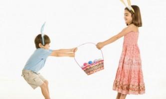 Як навчити дитину ввічливо розмовляти