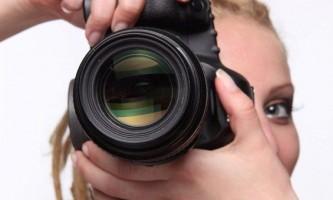 Як навчитися не моргати при спалаху фотоапарата