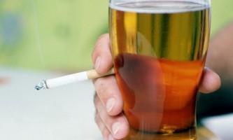 Як не пити і не палити