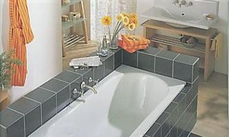 Як відбілити ванну